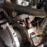 Как заменить клапан PCV в Toyota Tundra