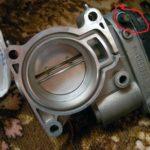Как заменить корпус дроссельной заслонки в Ford Focus