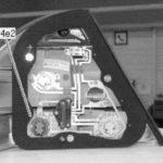 Как заменить лампу накаливания в мерседесе S430