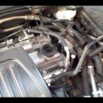 Как заменить масло и фильтр на 06 Chevy Cobalt SS