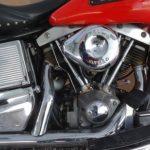Как заменить масло на Harley Shovelhead 1979 года