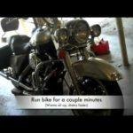 Как заменить масло в 2003 Harley Davidson