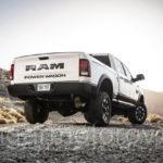 Как заменить масляный насос в Dodge Ram
