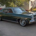 Как заменить модуль управления кузовом Impala