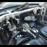 Как заменить радиатор в пассат VW