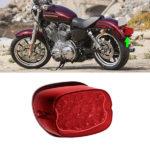 Как заменить сигналы поворота на моем Harley Sportster