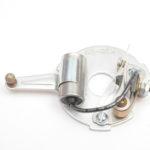 Как заменить систему зажигания Ford Point & Condenser