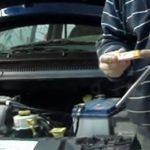 Как заменить свечи зажигания в караване Dodge