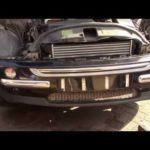 Как заменить термостат в мини-фургоне Oldsmobile 2002 года