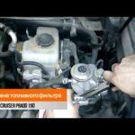 Как заменить топливный фильтр в Chevy Avalanche 2004 года