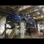 Как заменить трансмиссионную жидкость в F150