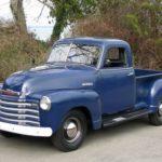 Как заменить ветровое стекло на Chevy Truck 1952 года