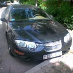 Как заменить зажигание на Chrysler 300M 2002 года