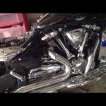 Как заменить жидкости в Stratoliner Yamaha