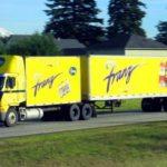 Как зарегистрировать самодельные грузовые трейлеры в Индиане