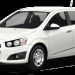 Как зарегистрироваться в Chevrolet