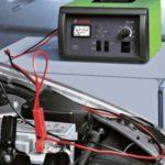 Как зарядить автомобильный аккумулятор в помещении