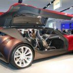 Какие автомобили могут использовать топливо E85?