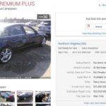 Какие налоги и сборы при покупке подержанного автомобиля в Нью-Джерси?