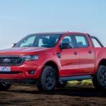 Каковы причины отказа усилителя тормозов в Ford Ranger?