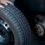 Каковы причины протектора внутренней шины на шине?