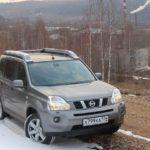 Какую трансмиссионную жидкость использует Nissan Xterra 2002 года?