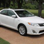 Лучшие шины для Toyota Camry LE