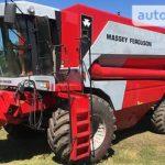 Massey Ferguson 35 Torque Технические характеристики