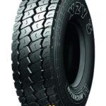 Michelin 22,5 Технические характеристики шин