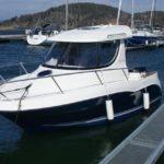 Nautaline Houseboat Модели лодок и технические характеристики