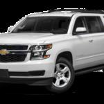 Обновления производительности для Chevrolet Suburban