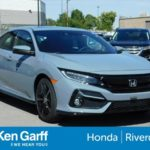 Особенности безопасности Honda Civic Keys