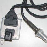 P2203 — Код ошибки OBD-II