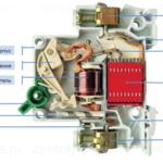 Признаки и симптомы неисправного нейтрального защитного выключателя