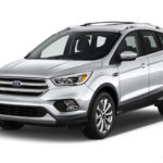 Проблемы Ford Escape Liftgate