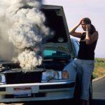 Проблемы, которые приводят к перегреву двигателя автомобиля
