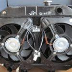 Проблемы с автомобильным вентилятором