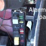 Проблемы с дверным замком Mercedes