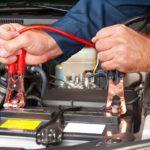 Проблемы с использованием слишком большой авто батареи