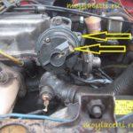 Проблемы с передачей с Mazda 626
