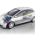 Различия между гибридными и обычными автомобилями