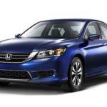 Разница между Honda Accord LX и EX