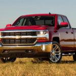Сколько веса может буксировать Chevy Truck?