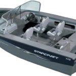 Starcraft Лодка Технические характеристики
