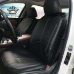Стили сидений GM SUV