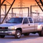 Технические характеристики 1988 GMC Trucks
