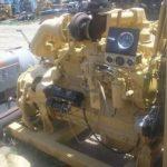 Технические характеристики двигателя Caterpillar 3306