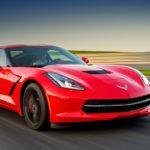 Технические характеристики двигателя Corvette 6.2 L V-8 SFI