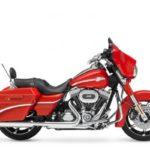 Технические характеристики двигателя CVO 110
