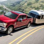 Технические характеристики Ford Truck Turning